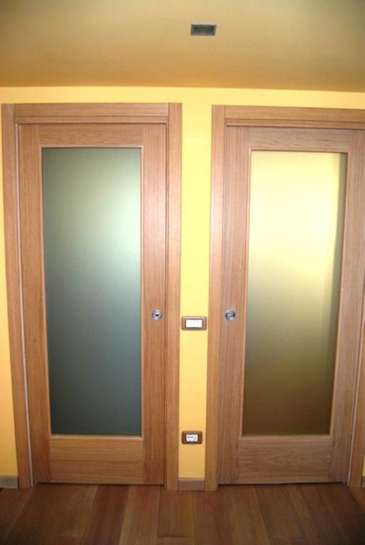 Bioedilizia costruzioni soppalchi e serramenti - Progetti e costruzioni porte ...